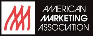 American Marketing Association.  (PRNewsFoto/American Marketing Association)